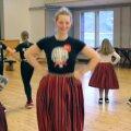 VIDEO | Fotograaf ja tantsuõpetaja Silvia Soide