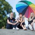 Baltic Pride'i korraldajad