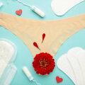 NELI menstruaaltsükli faasi, millest igaüks mõjutab sinu igapäevaseid tegevusi ja sa isegi ei tea seda