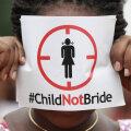 Lastekaitsjate protest Nigeerias