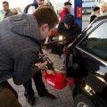 JUHTKIRI: Üle mõistuse kallis bensiin