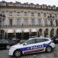 Pariisis pandi trellide taha kuulsate ja rikaste kortereid tühjendanud murdvargad