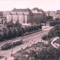 Tallinn toob aasta pärast Kadriorgu viivale 3. liinile sõitma retrotrammid