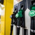 Diislikütus oli tänavu juulis 23,7 ja bensiin 7,7 protsenti odavam.