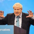 Briti peaminister Johnson: ainus alternatiiv minu Brexiti-plaanile on kokkuleppeta jäämine