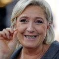 Kohtunik taotleb valimiste eel Le Penilt puutumatuse võtmist