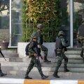 Tai armee kuulutas välja sõjaseisukorra, kuid väidab, et see ei ole riigipööre