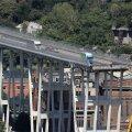 Itaalia valitsus süüdistab sillavaringus selle eraoperaatorit: teenis miljardeid, aga ei kulutanud piisavalt
