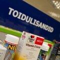 Multivitamiinide söömine ei mõjuta eluea pikkust