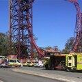 Austraalia teemapargis hukkus õnnetuses neli inimest