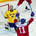 Rootsi jäähokikoondis sai järjekordse kaotuse.
