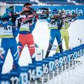Pervushin võitis Otepääl juba kolmanda kulla, neli eestlast pääsesid jälitussõitu