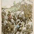 Saksamaa tunnistas ametlikult koloniaalajastu genotsiidi tänapäeva Namiibias