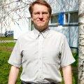 Eesti Tervise Fondi juhatuse esimees perearst Eero Merilind