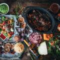 KUULA SAADET | Elustiil: eestlased lõid isiklikust tervenemisest alguse saanud tervisetoote, mis on maitsev ja mida kasutatakse ka söögi valmistamisel