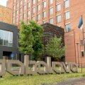 Vaba Lava Narva teatrikeskus suletakse peagi.