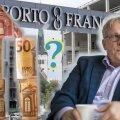 SELGITAV VIDEO | Valitsuskriisini viinud skandaali tagamaad: miks andis riik Porto Francole sooduslaenu?