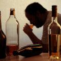 SUUR LUGU | 33 aastaga on Lätis kodeeritud alkoholisõltuvusest vabanemiseks 45 000 inimest. Kui palju see päriselt aitab?