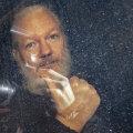 Rootsi alustab uuesti Julian Assange'i vastase vägistamissüüdistuse uurimist