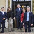 TUTVUSTUS: Soome uue valitsuse ministrid