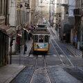 Portugali valitsus teatas pea üleriigilisest lukkupanekust