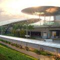 EXPO metroojaam Singapuris. Foto: Wikimedia commons