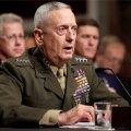"""Trump nimetab USA kaitseministriks merejalaväe erukindral James """"Hull Koer"""" Mattise"""