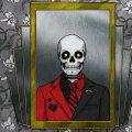 """Death & Taxes"" (tootja pilt)"