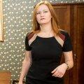 Reformierakonna hirm: Juhtiv riigiprokurör Heili Sepp.
