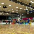 TÄISPIKKUSES | Korvpall: TalTech - Tallinna Kalev/TLÜ