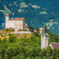 20 фактов о Лихтенштейне: нет своей валюты, нет языка, зато много денег