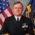 Viitseadmiral Tim Giardina
