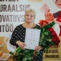 Eesti toidu Südamega Tegija 2019 - Õie Pritson