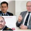 Elmar Vaher, Kuno Tammearu ja Mart Helme