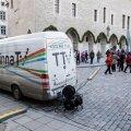 Tallinna TV jälgedes läheb reorganiseerimisele ka Raepress