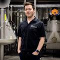 """""""Такой шанс выпадает редко!"""" Почему главный пивовар Põhjala переехал из Шотландии в Эстонию? Интервью RusDelfi"""