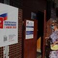 """""""Друзья Путина"""" и ультраправые. Каких иностранцев Россия пригласила наблюдать за голосованием"""