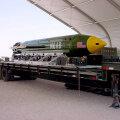 """USA """"kõigi pommide ema"""" tappis vähemalt 36 Islamiriigi võitlejat"""