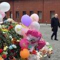 FOTOD | Putin Kemerovos: mis meil toimub, see pole ju lahingutegevus
