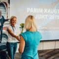 А вы работаете из дома? Выявлены лучшие лидеры удаленной работы в Эстонии