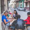 Мария Вие: на Кубе чувствуешь себя, как в кино!