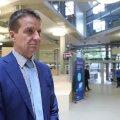 VIDEO | Hansson kriisist: pankrotid ja võlgade mahakirjutamised jäävad meiega veel aastateks