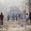 Süüria kodusõjas on surma saanud 11 000 last