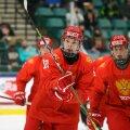 Россия против Финляндии. Кто выйдет в финал ЮЧМ-2021?