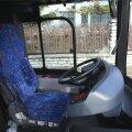 Tartus sai liinibussiga toimunud õnnetuses viga mitu inimest, nende seas 6-aastane poiss