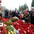 Посол России: очень приятно, что в Таллинне так много людей чтит память освободителей