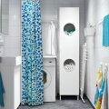 ФОТО | Весенняя уборка: как обустроить маленькое помещение для стирки и глажки белья