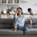 KUULA | Kriisiaeg võib mõnele suhtele saatuslikuks saada. Aga pereterapeudi sõnul on olemas ka viis, mis aitab neil paraneda