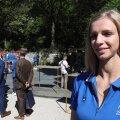 DELFI VIDEO | Katrina Lehis olümpiavõidule järgnenud vastuvõtust: see oli hetk, mis tõi pisarad silma