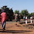 VIDEOTERVITUS | Malis teenivad kaitseväelased edastavad liivakõrbest lumiseid jõulusoove